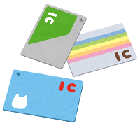 Money IC Card